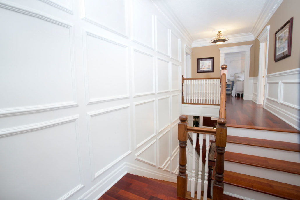 Custom Wainscoting In Edmonton AB Custom Wainscoting Makers