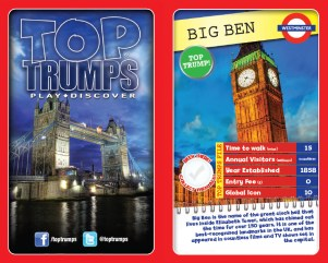 top-trumps-30-things-to-see-london