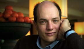 Alain de Botton on Love, Sex, Religion and Happiness
