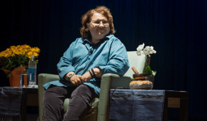 Real Love with Sharon Salzberg