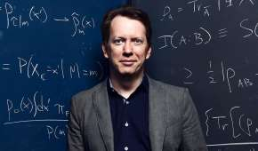 On the Origins of Life, Meaning, and the Universe with Sean Carroll