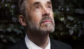 [Rerun] Wonder, Creativity, and the Personality of Political Correctness with Jordan Peterson