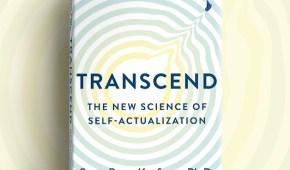Transcend has arrived!