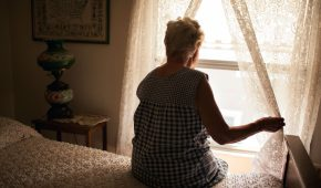Forced Social Isolation Causes Neural Craving Similar to Hunger