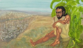 Fearing Growth: The Jonah Complex