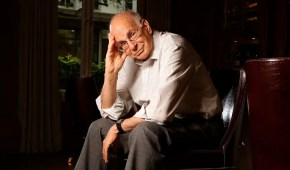 Daniel Kahneman || A Remarkable Life, Fast and Slow