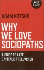 sociopaths book