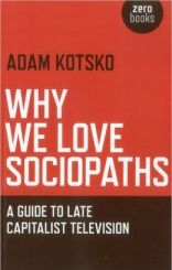 sociopaths book