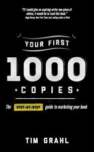1000 copies cover