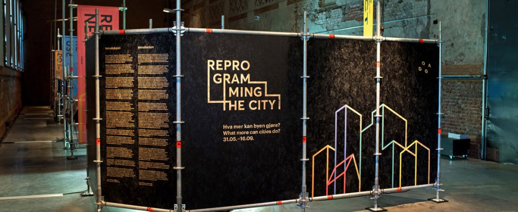 Reprogramming the City: Adaptive Reuse and Repurposing Urban Objects
