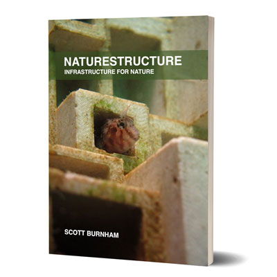 nature-centric design and infrastructure