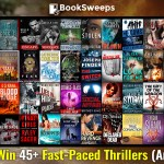 You could win a Kindle Fire or Nook Tablet