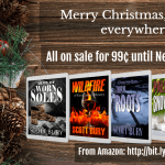 Merry Christmas, reading world