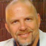 Get to know an author: Mike Wells