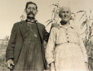 Adam SMITH and Sally HAMMONDS