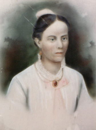 Amanda Benton WILLIAMS