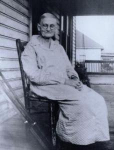 Eliza TAYLOR HALE