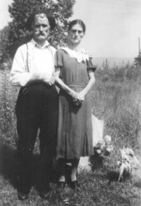 James M. SCALF and  Louisa E. REED