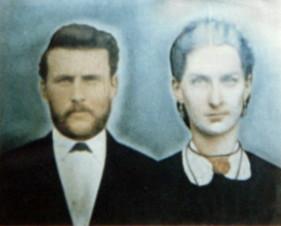 Dr. James E. TEMPLETON and Julia FRANKLIN
