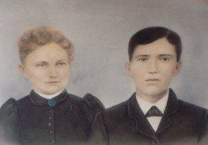 James W. REED and Cordellia BRANNON