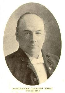 Henry Clinton WOOD