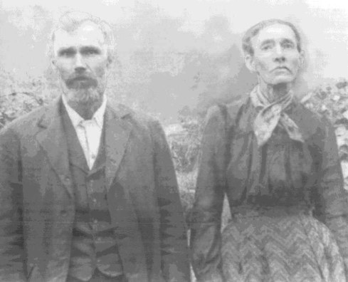 Thomas LAWSON and Minerva BLEDSOE