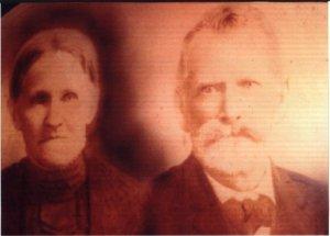 William SMITH and Dicy FLEENOR