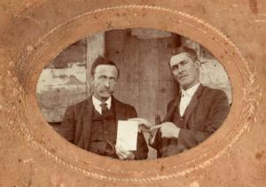 Felix A. VANZANT & Robert DILLON