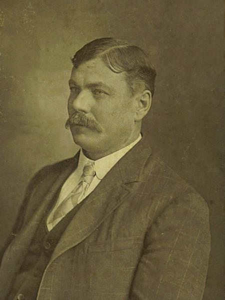 S. M. FLEENOR