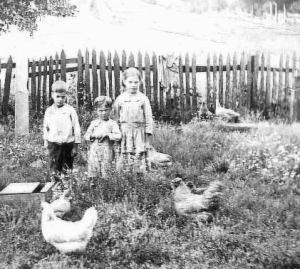 TAYLOR Children