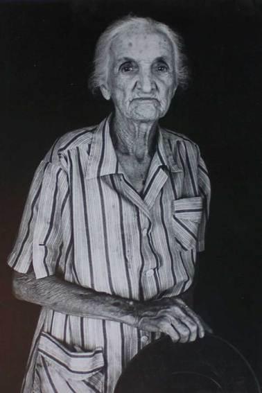 Ella Taylor - daughter of Samuel and Amanda Bishop Taylor