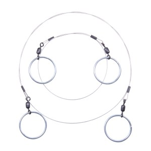 easy wire cut off wire set long and short