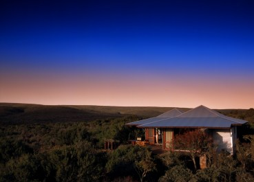 Kwandwe Ecca Lodge, South Africa