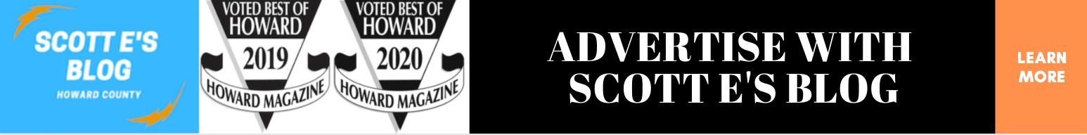 Advertise blog