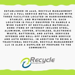 http://www.recyclemanagementllc.net/index.php/en/