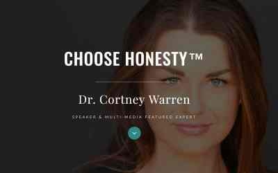 Self-Deception, with Dr. Cortney Warren
