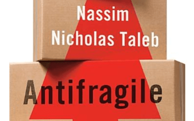 Antifragile Marketing: Ways to Gain from Disorder