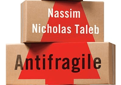 Antifragile Marketing: Ways to Gain from Disorder