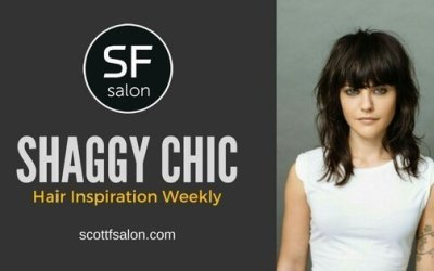 Hair Inspiration Weekly | Scott F Salon | Buford Ga