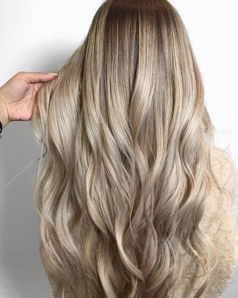 Hair Color Salon in Buford Ga | Scott Farmer Salon specializes is Balayage
