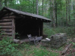 Pelnor Hollow Lean-to