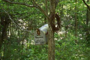 Trail Register