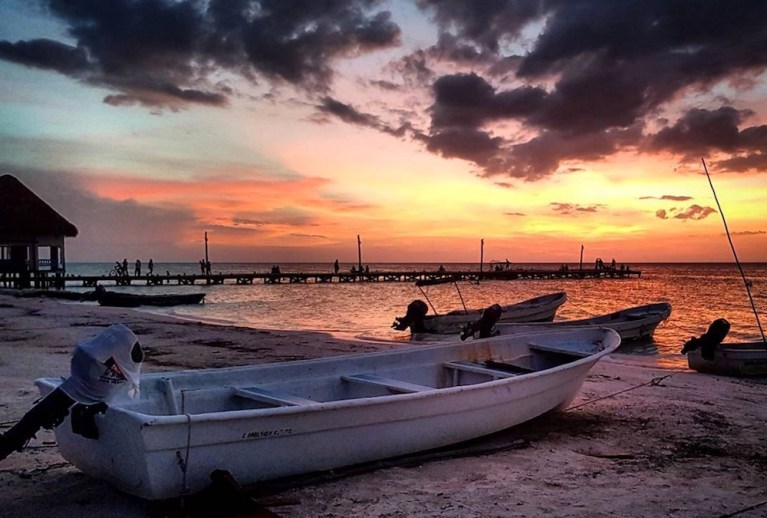 11 Tips for Photographing Sunsets - Travel Photography