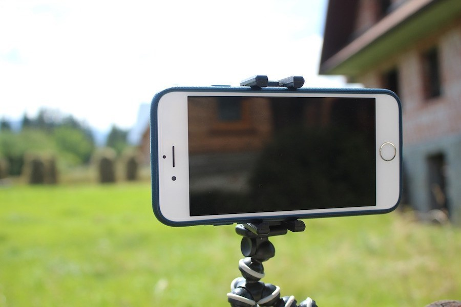 How to Take Great Video with Your Smartphone or Mobile Device