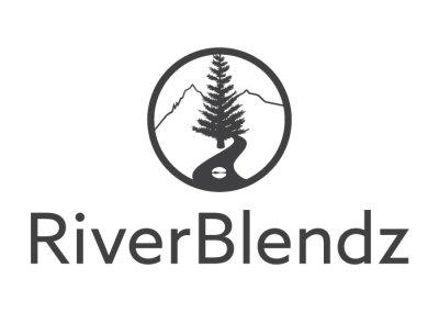 RiverBlendz Identity
