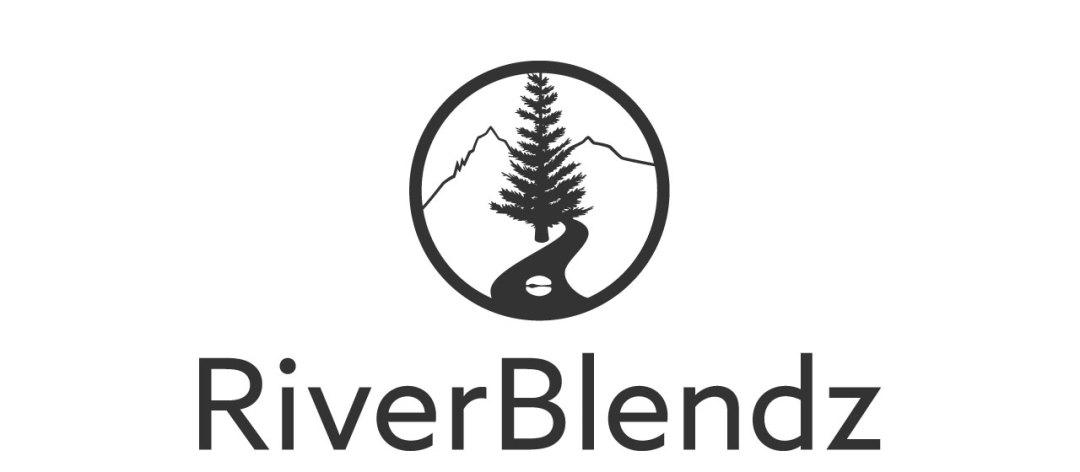 RiverBlends Header Logo