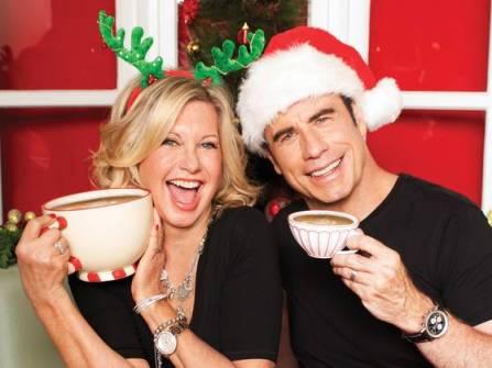 click to buy - Olivia Newton John This Christmas