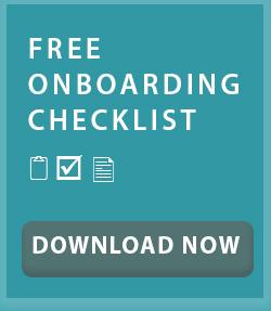 download Scott HR's free onboarding checklist
