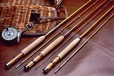 Scottie Fly Rods