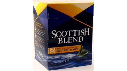 Scottish Blend Wholesale